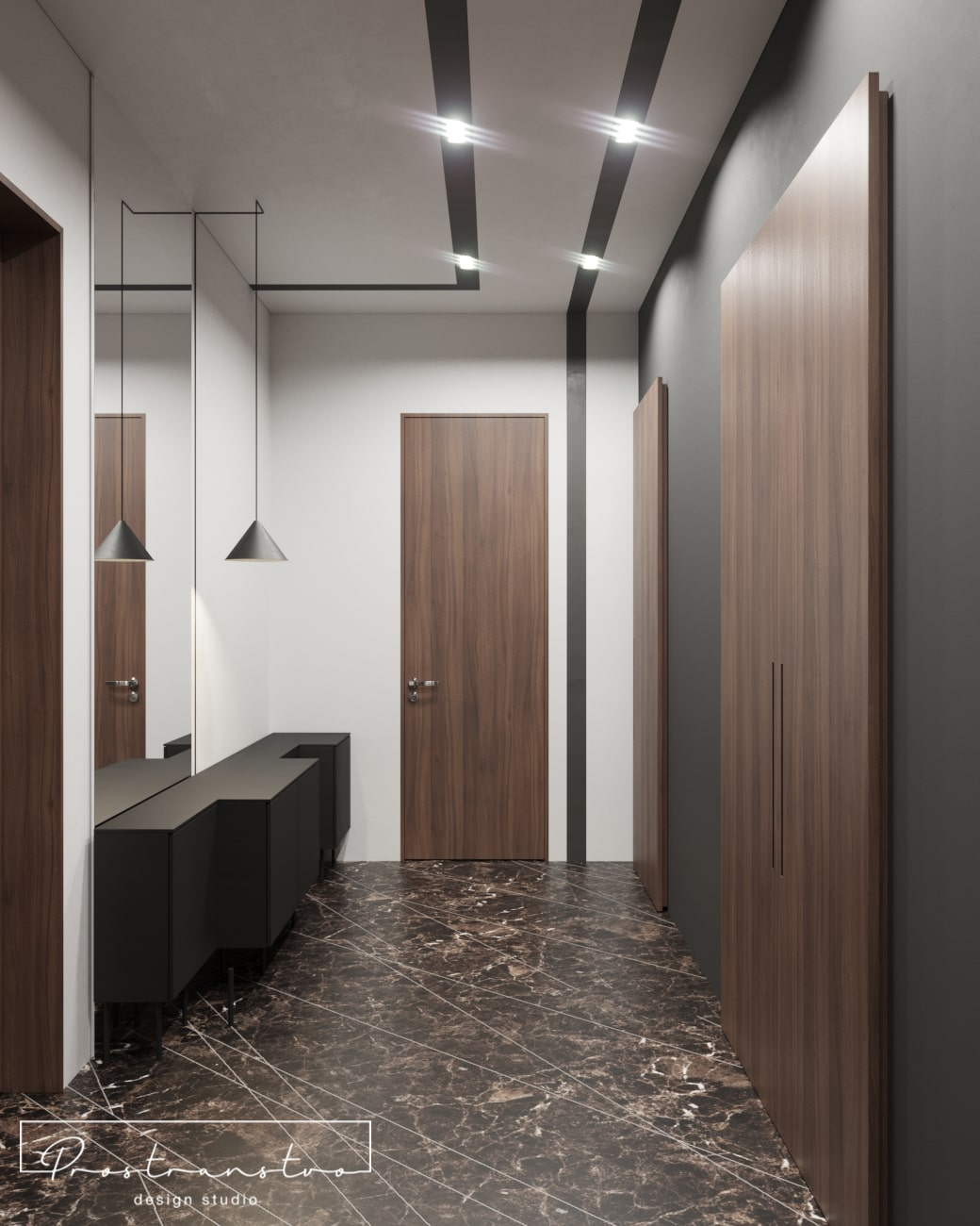 Apartment 7. Kyiv | 2019
