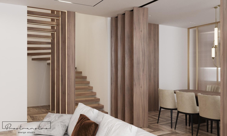 Apartment 54. Kyiv | 2020