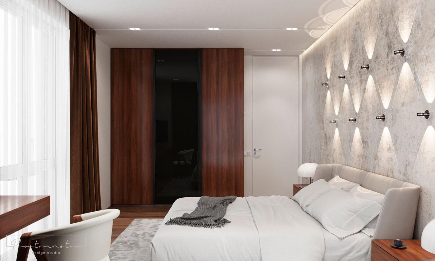 Apartment Revival. Kyiv   2019