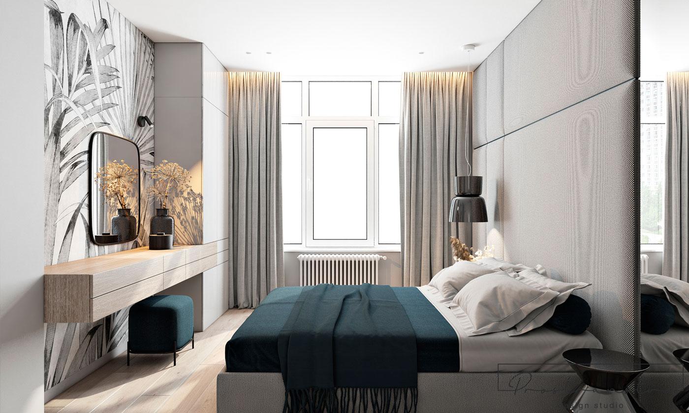 Apartment 8. Kyiv | 2019
