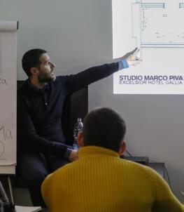 Horeca Workshop in Italiano 2018 | 15 ноября