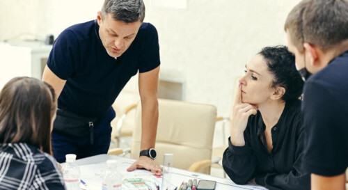 Архитектурный хакатон «От идеи до проекта» АГРОМАТ 2020 | 17 сентября